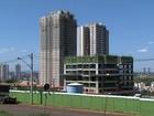 Inflação da construção avança em outubro, diz FGV