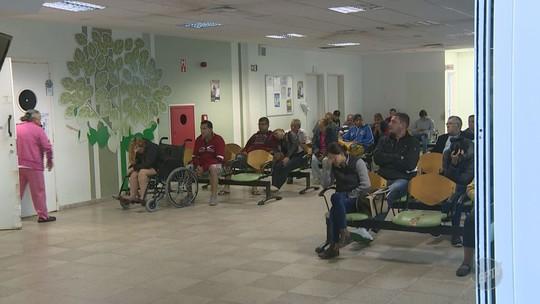 Hospital de Paulínia admite 800 cirurgias eletivas e raio-x na fila e promete retomar procedimentos