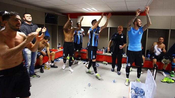 Internacional x Grêmio Gre-Nal 410 Beira-Rio grêmio festa gre-nal (Foto: Divulgação/Grêmio)