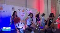 Jovens que gostam de cultura pop lotam shopping no Grande Recife