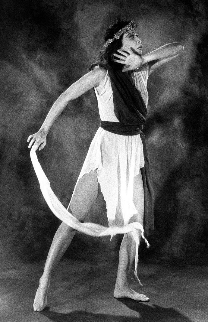 Rita Lee (Foto: Vania Toledo)