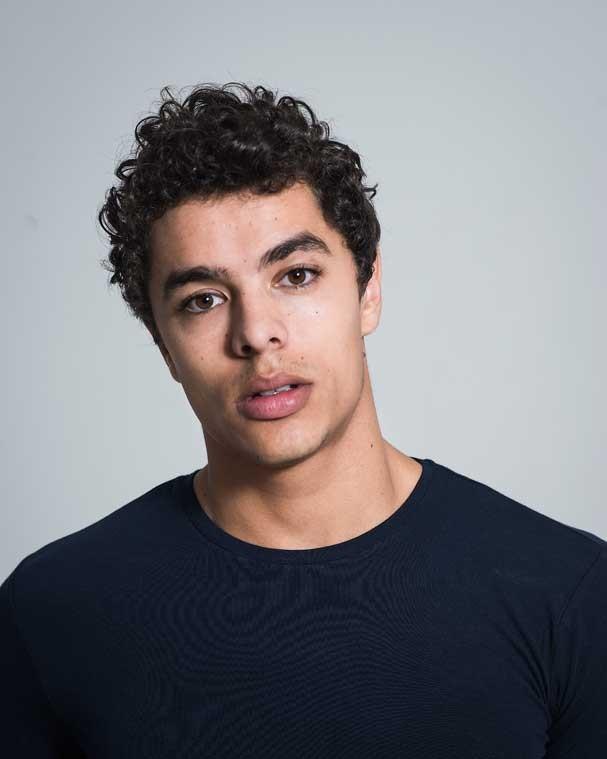Matheus Abreu (Foto: Daryan Dornelles)