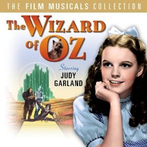 Capa da trilha de 'O mágico de Oz', de 1939, que tem a música 'Ding dong! The witch is dead' (Foto: Divulgação)