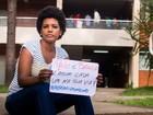 Estudantes organizam ato contra racismo em universidade de MG