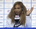 Com lesão no joelho, Serena está fora, e Stosur avança às semifinais na China