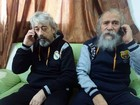 Líbia confirma libertação de dois italianos sequestrados no país