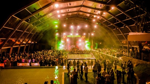Larocclub (Foto: divulgao)