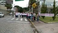 Hospital e Maternidade de Brusque tem greve