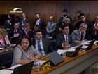 Comissão do impeachment aprova convite para Barbosa e Kátia Abreu