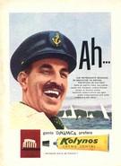 propaganda Kolynos  (Foto: reprodução)