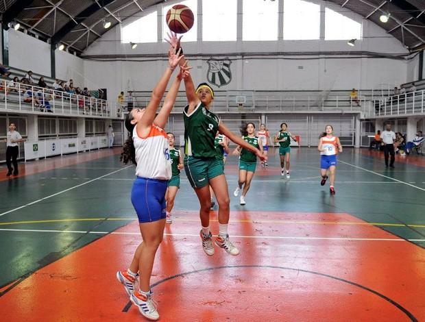 Olimpíadas Escolares serão realizadas em Natal em 2013 (Foto:  Fernando Soutello/AGIF/COB)