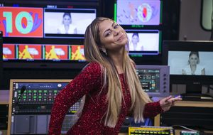 Lexa no TVZ: Confira a seleção de clipes da cantora
