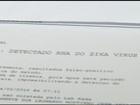 Exame indica caso de zika em gestante de Montes Claros, MG
