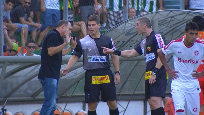 Edemar Antônio Picoli Juventude (Foto: Reprodução/RBS TV)