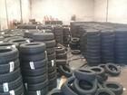 Polícia aprende pneus que seriam produto de furto em barracão
