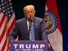 Trump quer deportar até 3 milhões de imigrantes ilegais após posse