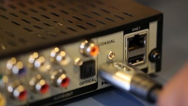 TV Digital (Foto: Reprodução/Rede Globo)