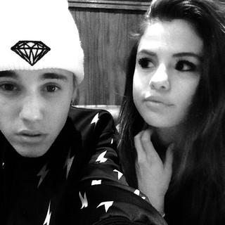 Justin Bieber e Selena Gomez (Foto: Instagram/ Reprodução)