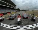 Pilotos da Stock Car encaram desafio com promessas da motovelocidade