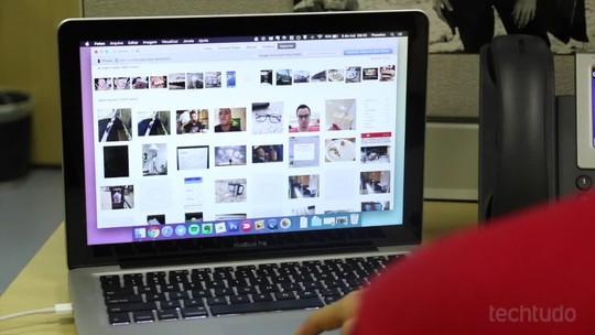 Como passar fotos do celular para o PC