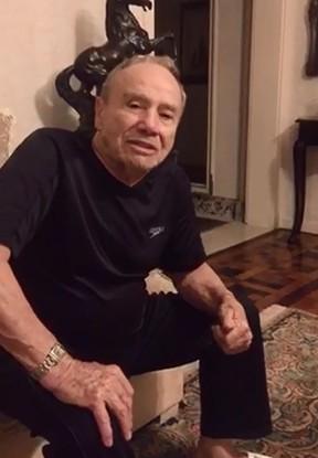 Stênio Garcia (Foto: EGO)