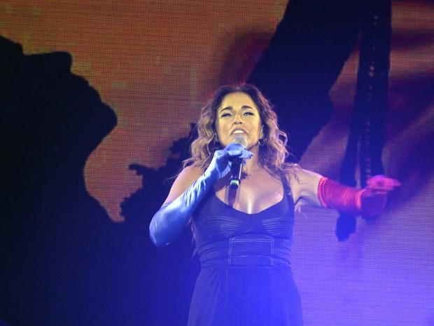 Daniela Mercury (Foto: Gilmar Castro / Ag Haack)