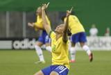 Atacante Carol Baiana quer voltar à Seleção e sonha com Tóquio 2020