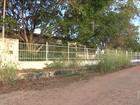 Abandonada há três anos, escola se torna problema em Balsas