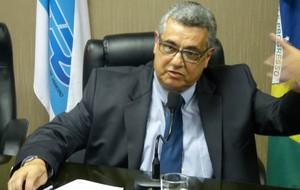 Rubens Lopes (Foto: Vicente Seda)