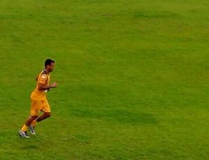 wilson vitória (Foto: Eric Luis Carvalho)