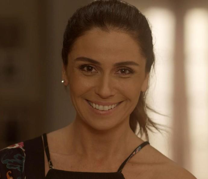 Giovanna Antonelli, Alice de 'Sol Nascente' (Foto: TV Globo)