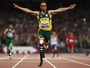 Oscar Pistorius ganha permisso para viajar para fora da frica do Sul 