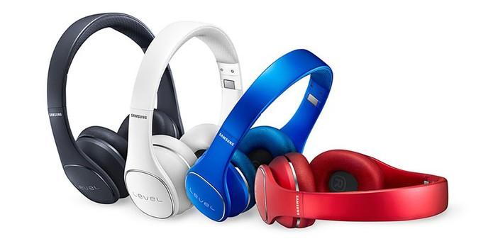 Fones de ouvido Level (Foto: Divulgação/Samsung)