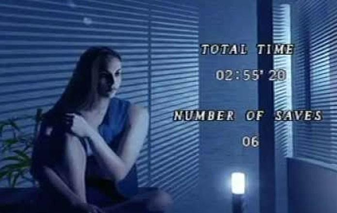 Resident Evil tinha múltiplos finais (Foto: Reprodução/YouTube)