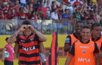 Estrutura e competência: Atlético-GO  dribla orçamento enxuto e mira título
