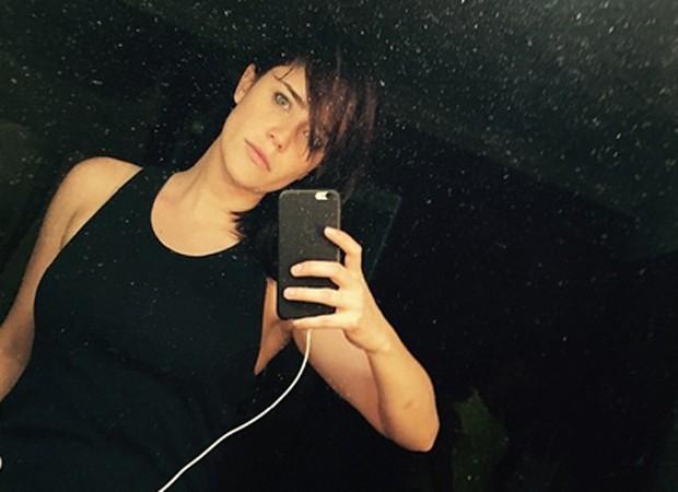 Fernanda Vasconcellos (Foto: Reprodução/Instagram)