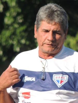 Usac Parraga Suzano (Foto: Thiago Fidelix)
