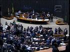 Congresso autoriza governo a fechar ano com rombo de R$ 119,9 bilhões