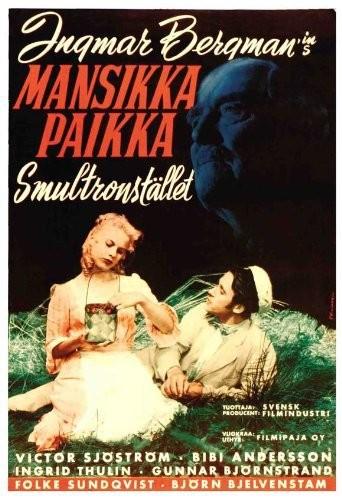 Morangos Silvestres (1957) - Ingmar Bergman (Foto: Divulgação)