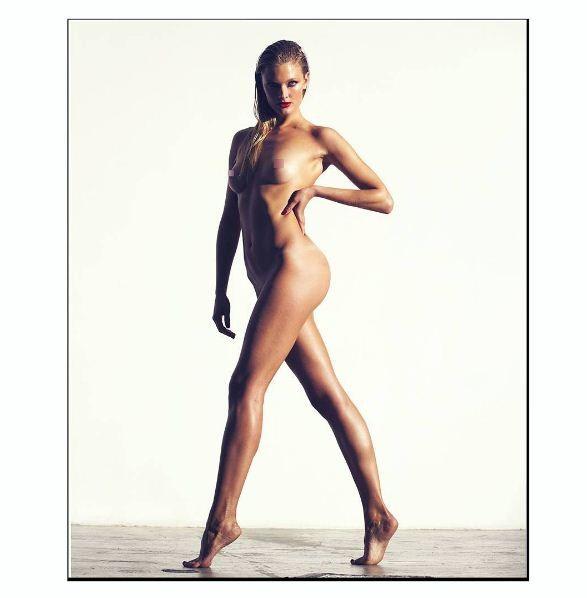Constance Jablonski (Foto: Reprodução/ Instagram)