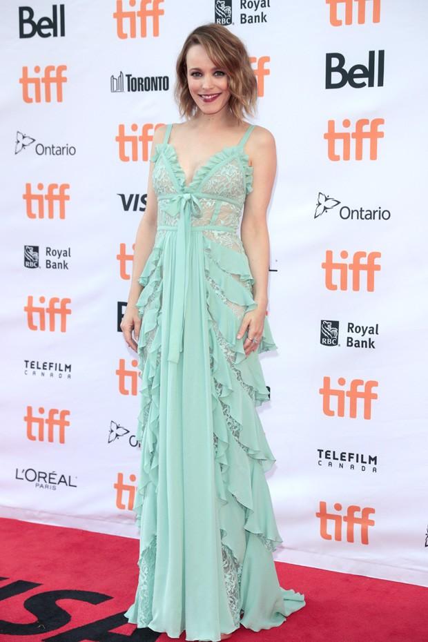 Rachel McAdams (Foto: Getty Images)