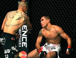 John Moraga vence luta de UFC contra Ulysses Gomez (Foto: Getty Images)