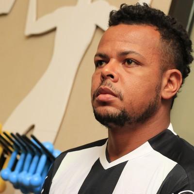 bill figueirense (Foto: Luiz Henrique / FFC)