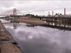 Poluição do Tietê diminui 11%, mas ainda se estende por 137 km, diz ONG
