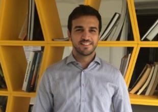 Bruno Rodrigues, criador da Go Good (Foto: Arquivo pessoal)