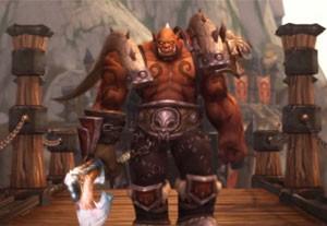 'Cerco a Orgrimmar' expande a aventura de 'World of Warcraft' (Foto: Divulgação/Blizzard)