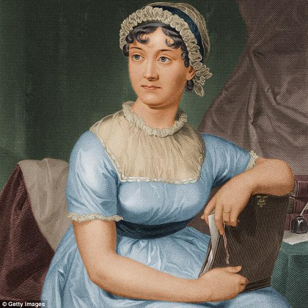 'Jane Austen at Home' é seu novo livro desejo (Foto: © Getty Images)