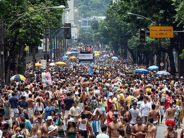 Suvaco de Cristo (Foto: Fábio Motta/Agência Estado)