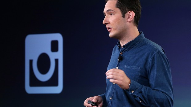 Kevin Systrom, fundador do Instagram (Foto: Getty Images)