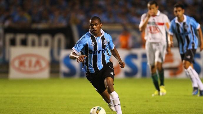 Volante Fernando, do Grêmio (Foto: Lucas Uebel/Divulgação, Grêmio)